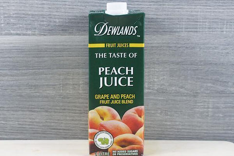 Dewlands Orange Juice 1L