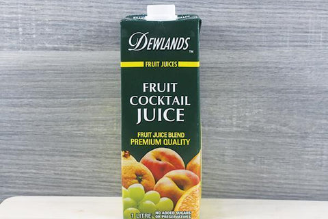 Dewlands Pineapple Juice 1L