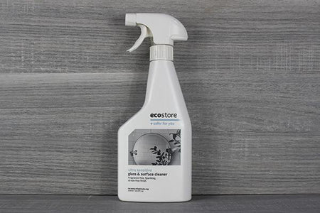 Ecostore Ecostore Glass & Surface Cleaner Ultra Sen 500ml Household > Cleaning Products