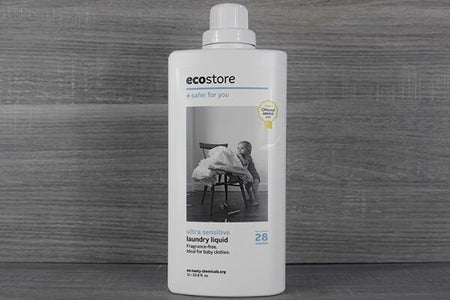 Ecostore Ecostore Laundry Liquid 1L Household > Laundry