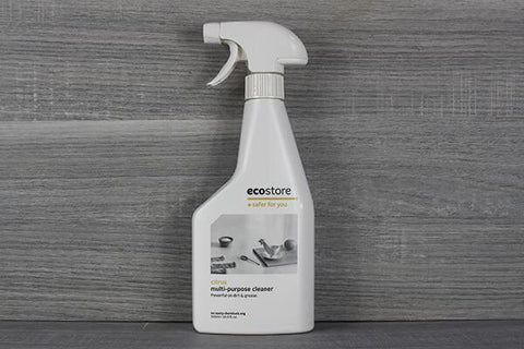 Ecostore Glass & Surface Cleaner Ultra Sensitive 500ml