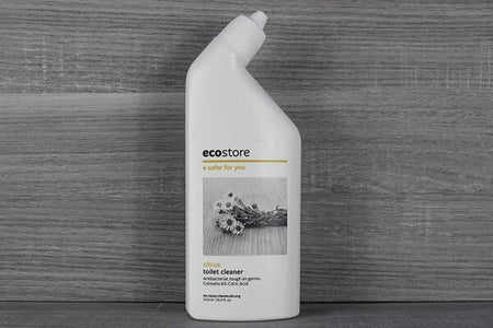 Ecostore Ecostore Toilet Cleaner Citrus 500ml Household > Cleaning Products