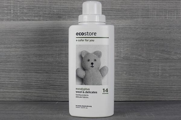 Ecostore Ecostore Wool & Delicates Eucalyptus 500ml Household > Laundry
