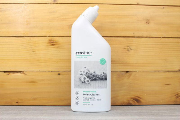 Ecostore Toilet Cleaner Eucalyptus 500ml Household > Cleaning Products