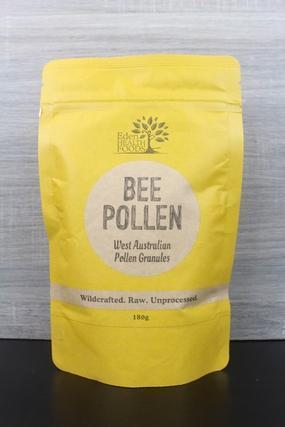 Eden Health Foods Bee Pollen Granules 180g Pantry > Protein Powders & Supplements
