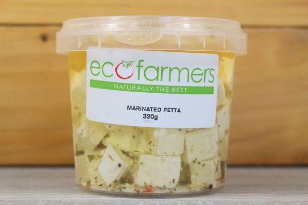 Elegre Marinated Fetta 320g Dairy & Eggs > Cheese
