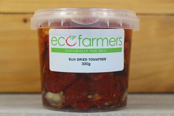Elegre Marinated Sundried Tomatoes 320g Deli > Fresh Antipasto & Olives