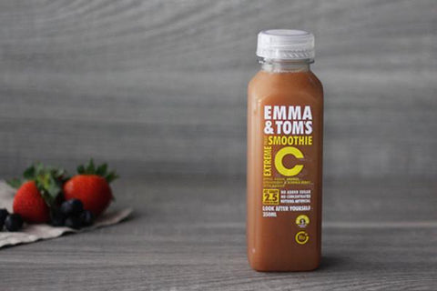 Emma & Tom's Coconut Water 350ml*