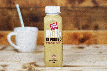 Emma & Tom's Milk Espresso 350ml Drinks > Milks & Dairy Alternatives