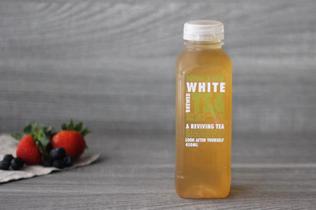 Emma & Tom's White Brewed Iced Tea 450ml* Drinks > Juice, Smoothies & More