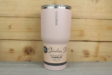 Ever Eco Large Rose Insulated Tumbler 887ml Household > More Household