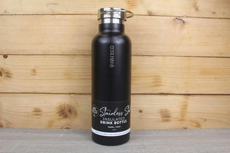 Ever Eco Onyx Insulated Drink Bottle 750ml Household > More Household
