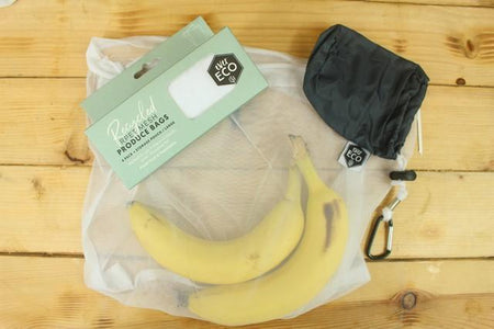 Ever Eco Produce Bags RPET - 4 Household > Bags