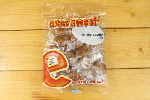 Eversweet Bananas 180g