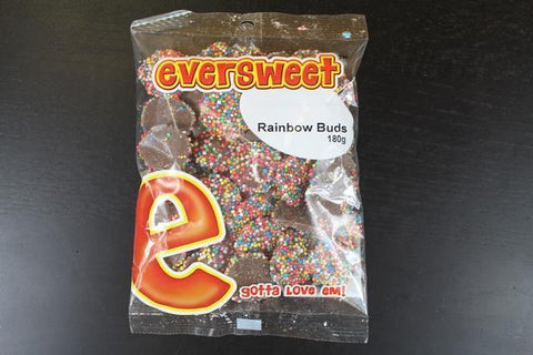Eversweet Licorice Allsort 225g