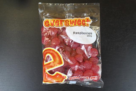 Eversweet Rainbow Buds 180g