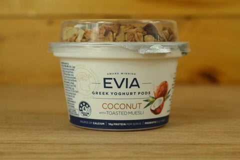 Coconut Frozen Kefir Yoghurt 500ml