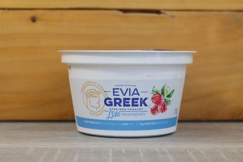 Greek Yoghurt Lite Passionfruit 700g