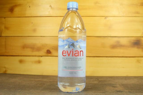 Evian kids Sportscap 330ml PET