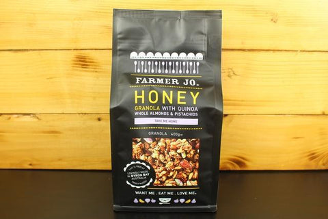 Gluten Free Honey Baked Blend Nuts, Seeds & Coconut Muesli 300g