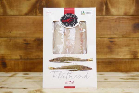 Cold Smoked Ocean Trout Salmon 200g