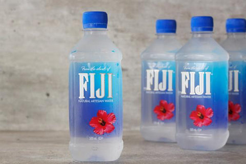 Natural Artesian Bottled Water 1L*