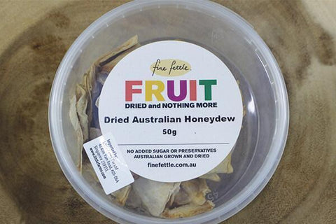 FF Dried Au Green Apple 45g