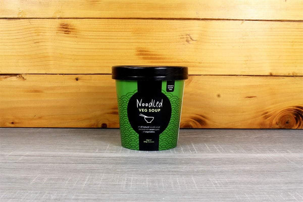Fine Fettle Foods Noodled Vegetable 53g Pantry > Pasta, Sauces & Noodles