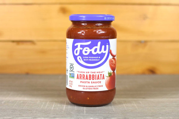 Fody Fody Arrabbiata Sauce 550g Pantry > Canned Goods
