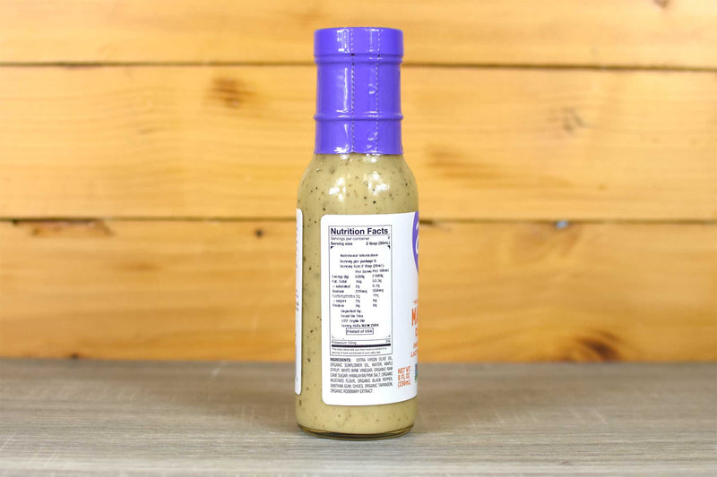 Fody Fody Maple Dijon Salad Dressing 237ml Pantry > Condiments