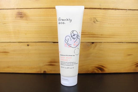 Frankly Eco Baby Bum Cream 120ml Personal Goods > Personal Goods