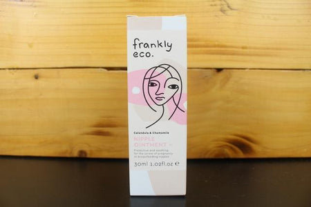 Frankly Eco Nipple Ointment 30ml Personal Goods > Personal Goods