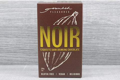 Grounded Pleasures French Mint Chocolate 200g