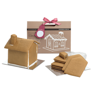 Gingerbread Folk Gingerbread Kit House Pantry > Biscuits, Crackers & Crispbreads