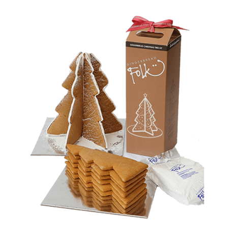 Gingerbread Kit House Chocolate