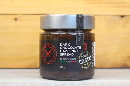 Giribizzi Dark Chocolate Spread 200g Pantry > Nut Butters, Honey & Jam