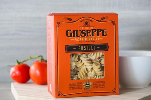 Farfalle 3 Colour Pasta 500g