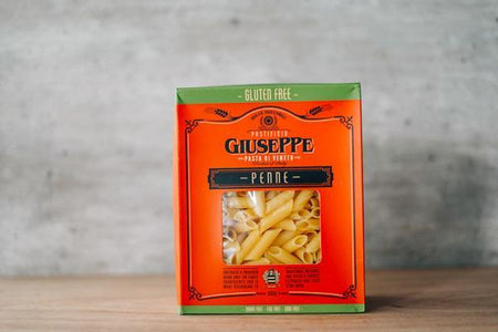 Giuseppe Gluten Free Penne 500g Pantry > Pasta, Sauces & Noodles
