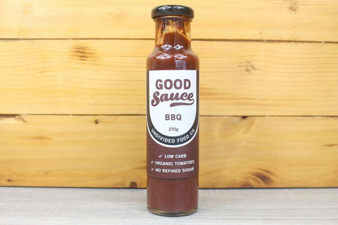Barbeque Chutney 330g