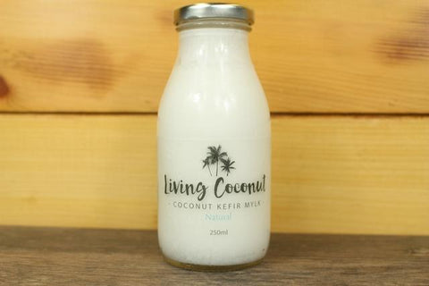 Coconut Kefir 500ml