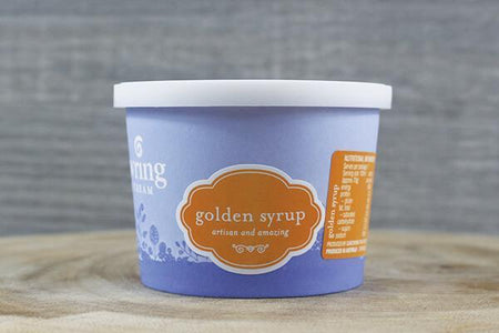 Gundowring Finest Ice Cream Gundowring Golden Syrup 100ml Freezer > Ice Cream