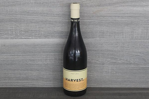 Harvest Harvest Pinot Gris 2016 Alcohol > Wine