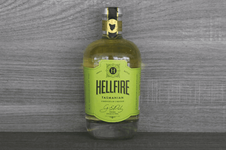 Hellfire Bluff Hellfire Bluff Limoncello 25% 700ml Alcohol > Spirits