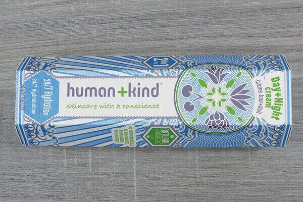 Human & Kind Day+Night Cream 75ml Personal Goods > Beauty