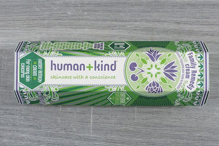 Human & Kind Family Remedy Cream 100ml Personal Goods > Beauty