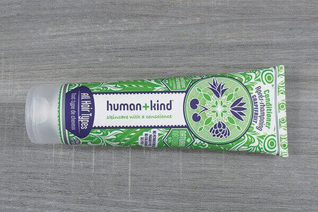 Human & Kind Shampoo+Bodywash Dry Hair 250ml Personal Goods > Hair Care
