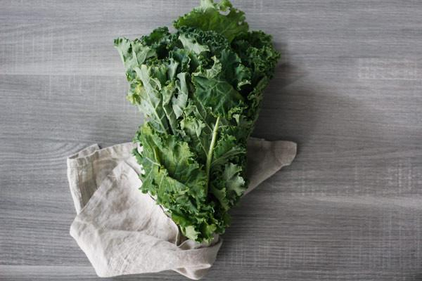 Hydro Produce Green Kale 300g* Produce > Vegetables