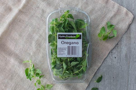 Hydro Produce Oregano Punnet 15g* Produce > Vegetables