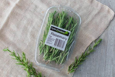 Hydro Produce Rosemary Punnet 15g* Produce > Vegetables