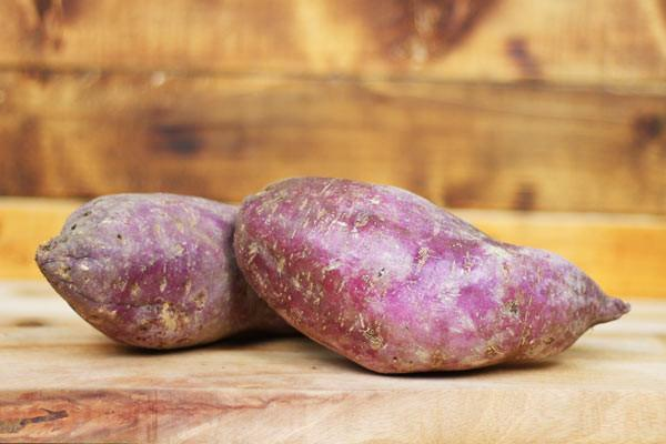 Hydro Produce Sweet Potato Purple 1 kg Produce > Vegetables